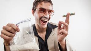cocaina er pazzia